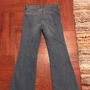 Free people boot cut/flare jeans